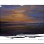 Art Natur Das Meer by Keyhanian
